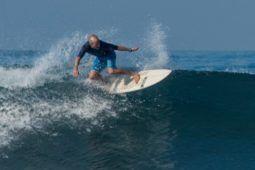 Surf in Nicaragua