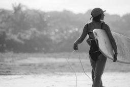 Surf Mission