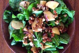 Crisp Salads