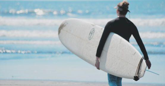 Wave Hunting
